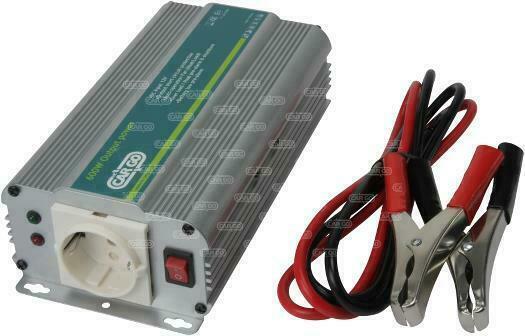 Inverter 12V/220V 600W