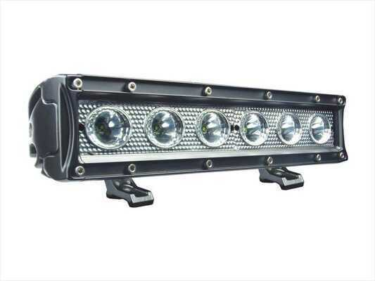 LED kaugtuli 6LED 30W 10-30V Cree