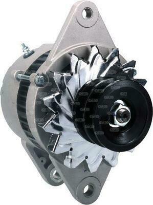 Generaator 24V