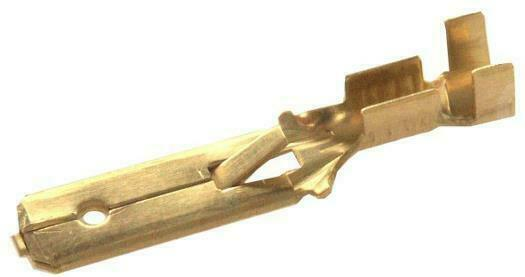 Klemm lapik 6,5mm 1-2,5mm2 (isane)